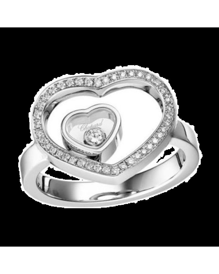 Кольцо Chopard  Happy Diamonds 827482-10