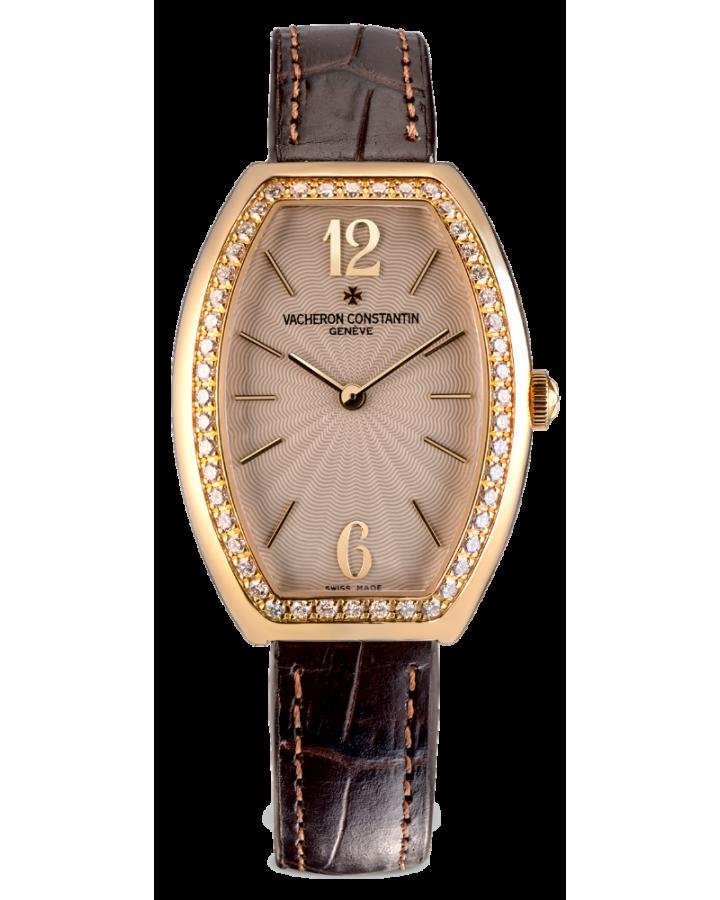 Часы Vacheron Constantin 1972 Egerie