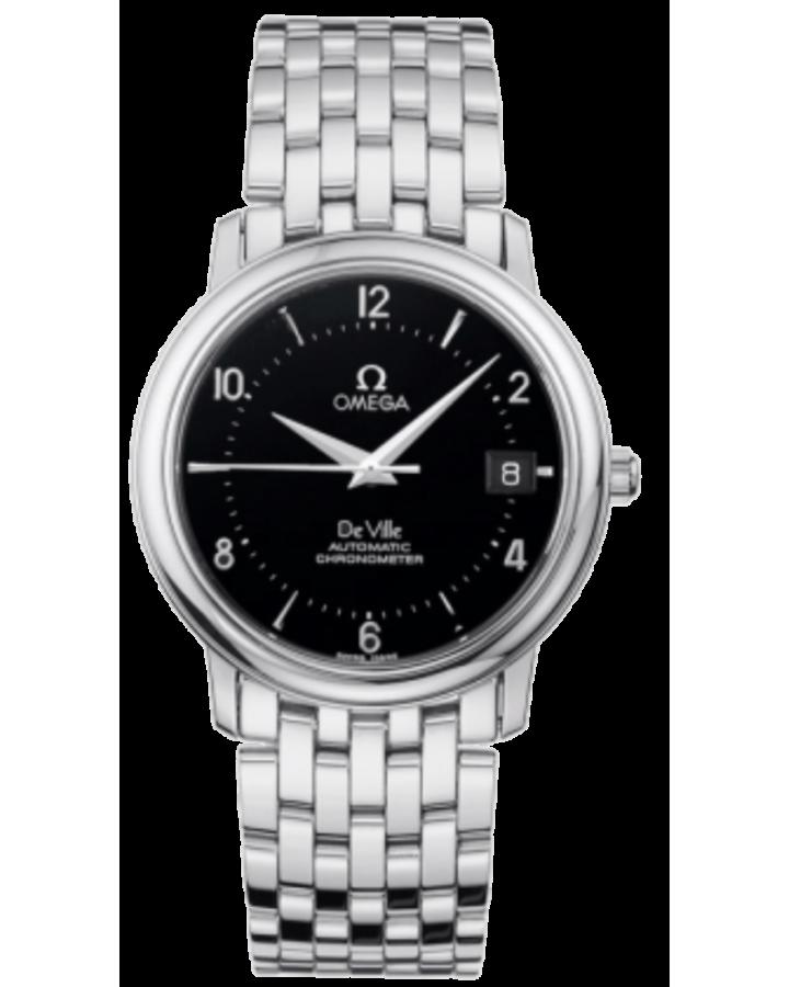 Часы Omega DeVille Prestige 45005000