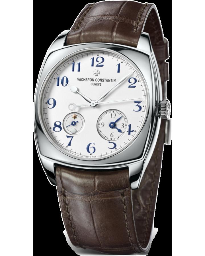 Часы Vacheron Constantin HARMONY DUAL TIME