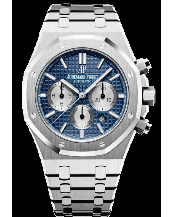 Часы AUDEMARS PIGUET ROYAL OAK CHRONOGRAPH 41 MM 26331ST.OO.1220ST.01