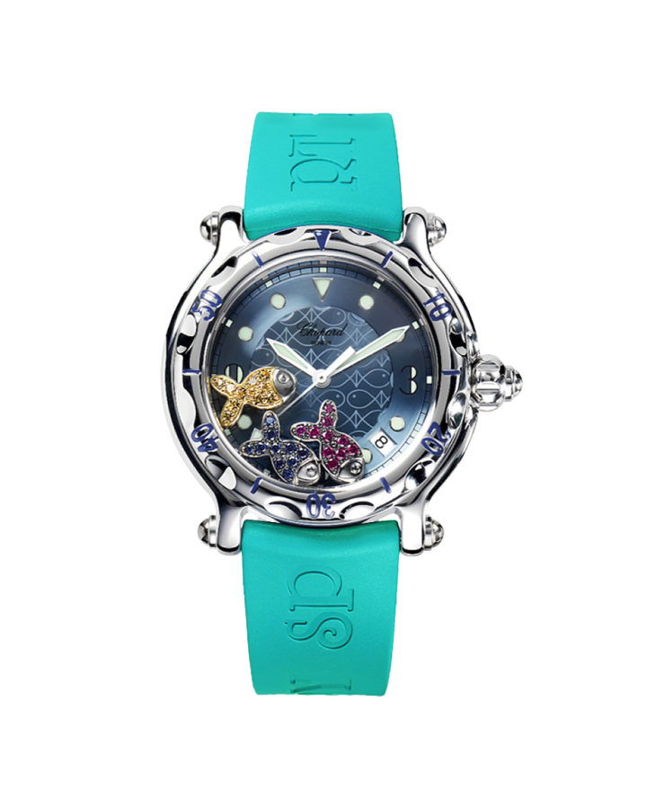Часы Chopard Happy Sport Fish