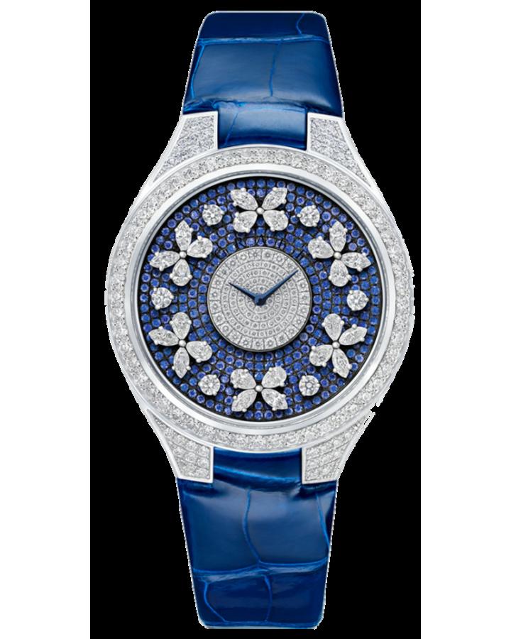 Часы Graff Jewellery Watches Disco ButterflyFBF38WGDS