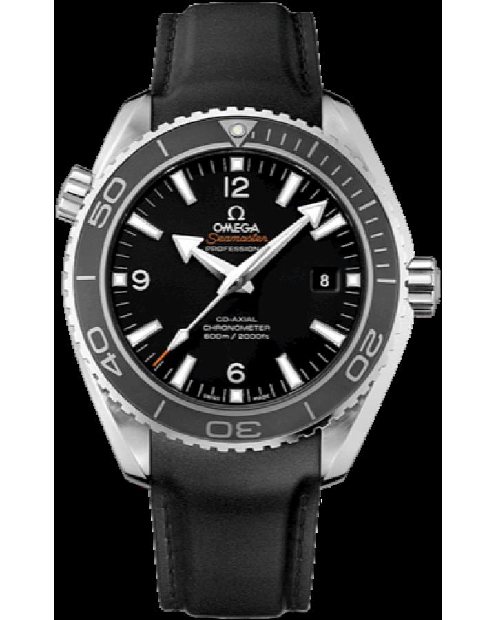 Часы Omega Seamaster Planet Ocean 600 m Co Axial 45 5 mm 232 32 46 21 01 003