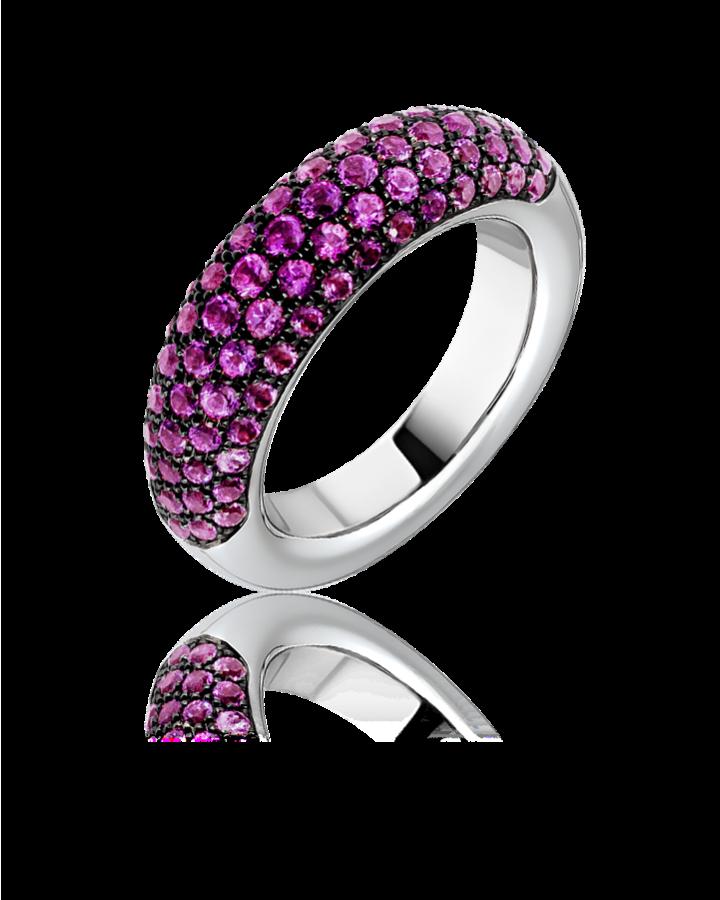 Кольцо Chopard Happy Diamonds 822575-1108