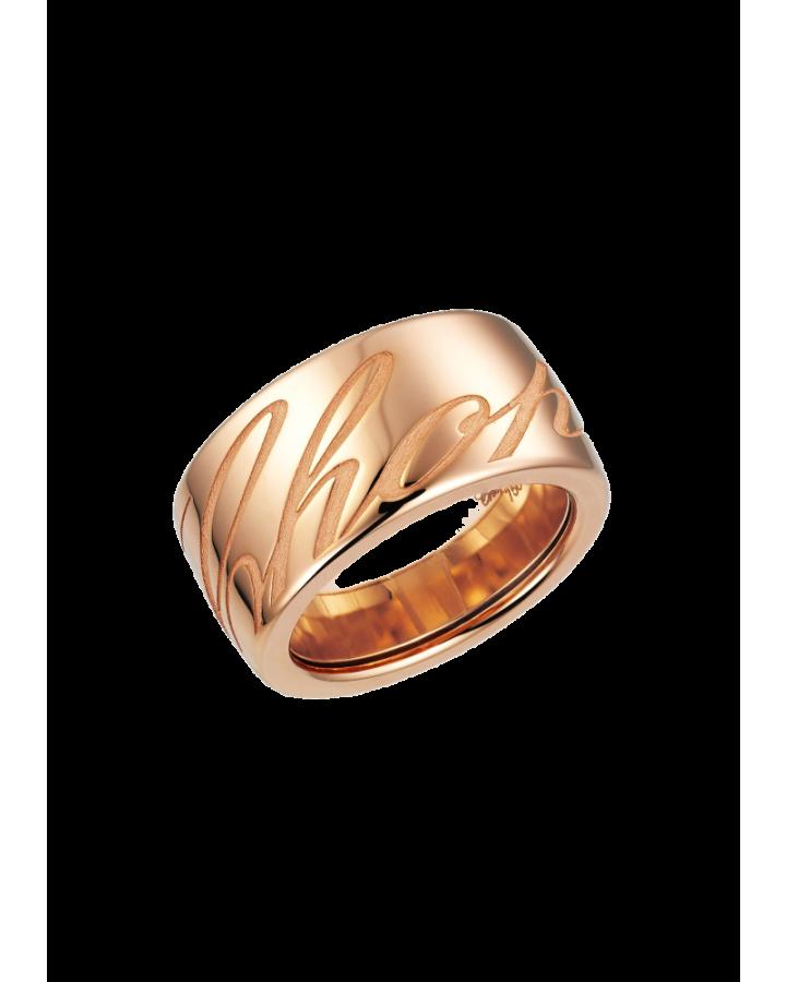 Кольцо Chopard  issimo 826580-5110
