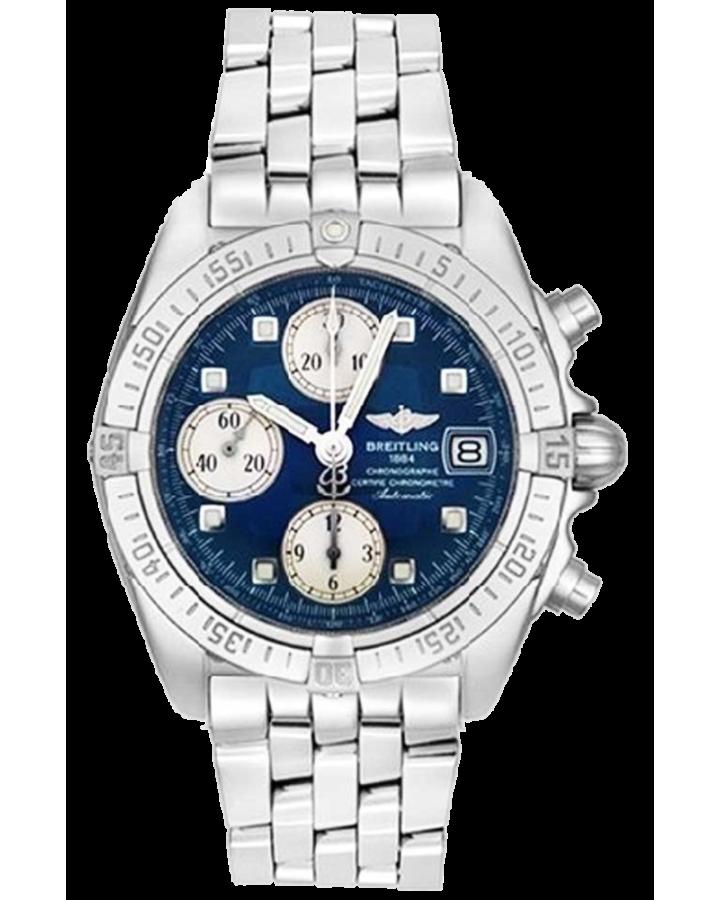 Часы Breitling Chrono GalacticA1335812/C654SS