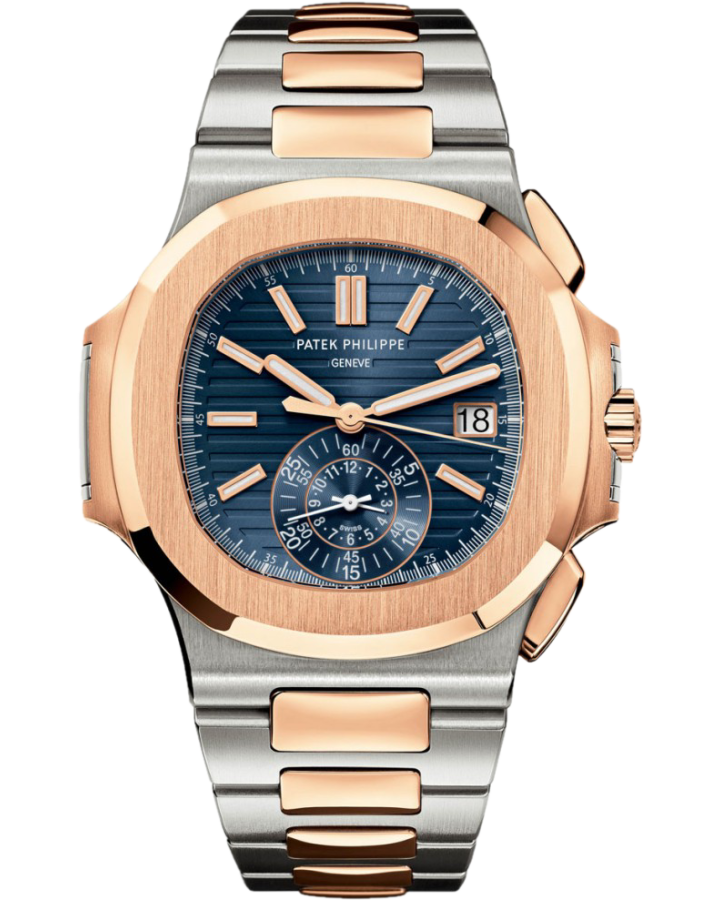 Часы Patek Philippe NAUTILUS 5980 1