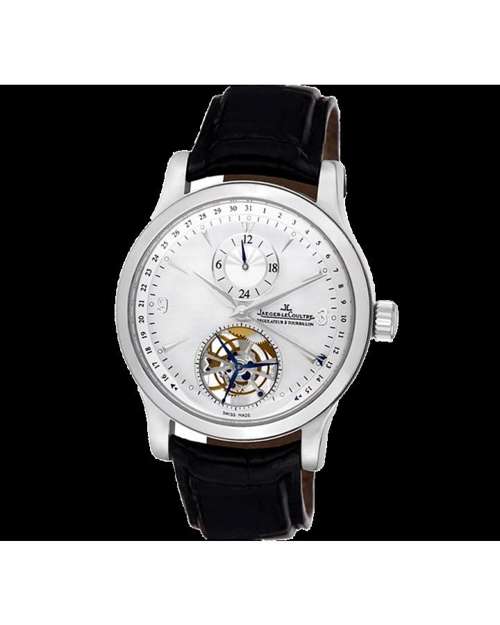 Часы Jaeger LeCoultre Jaeger LeCoultre Master Tourbillon 146 8 34 S
