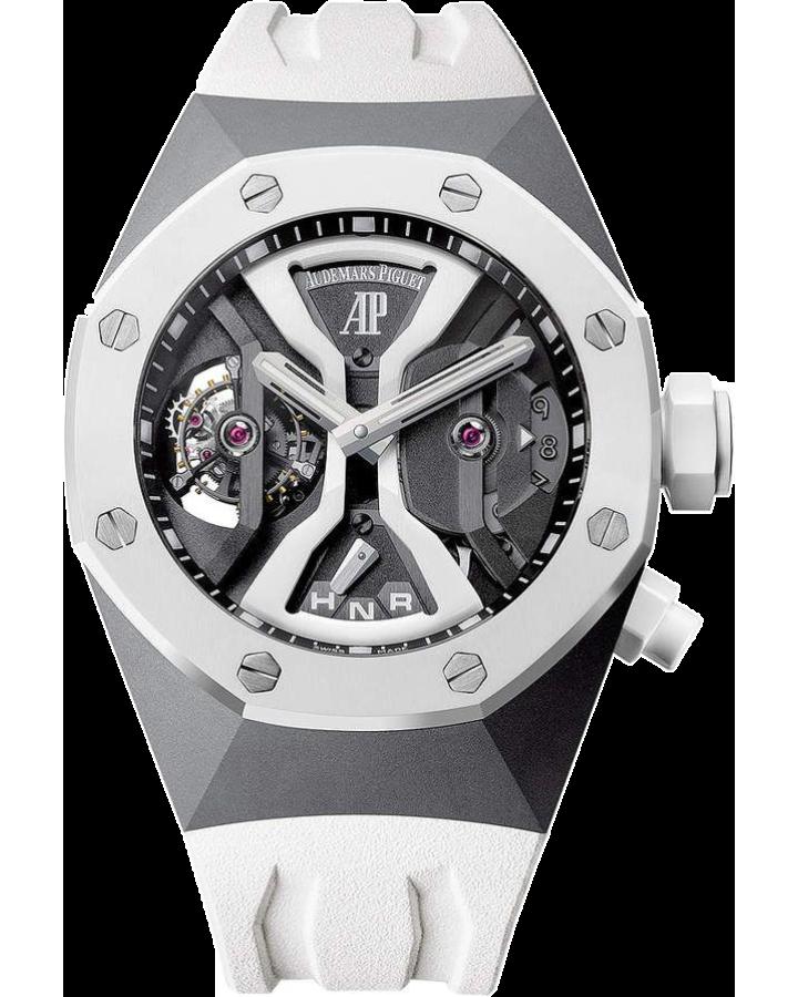 Часы AUDEMARS PIGUET  Royal Oak Concept GMT Tourbillon 26580IO.OO.D010CA.01