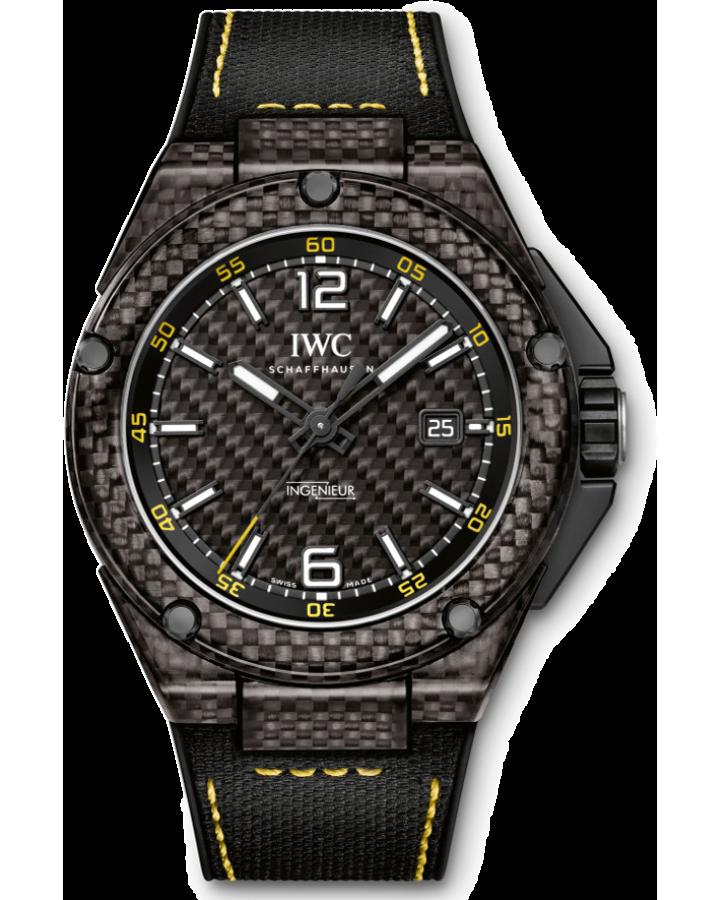 Часы IWC  Ingenieur Automatic Carbon Performance IW322401