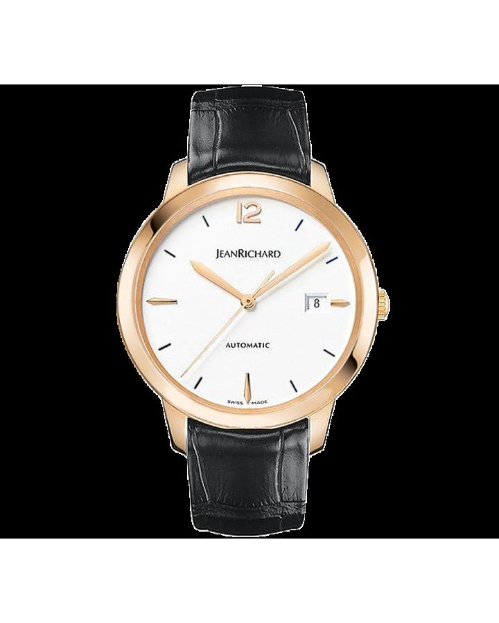 Часы JeanRichard Classic Automatic 60119