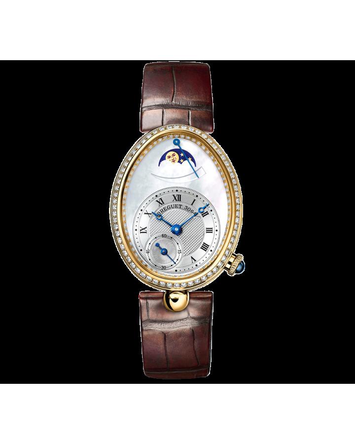 Часы Breguet Reine de Naples 8908BA 52 964 D00D