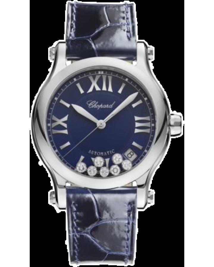 Часы Chopard Happy Sport 36 мм 278559-3008