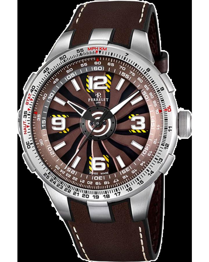 Часы Perrelet TURBINE