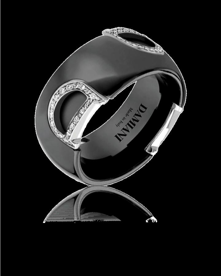 Кольцо Damiani  В Side 81013485