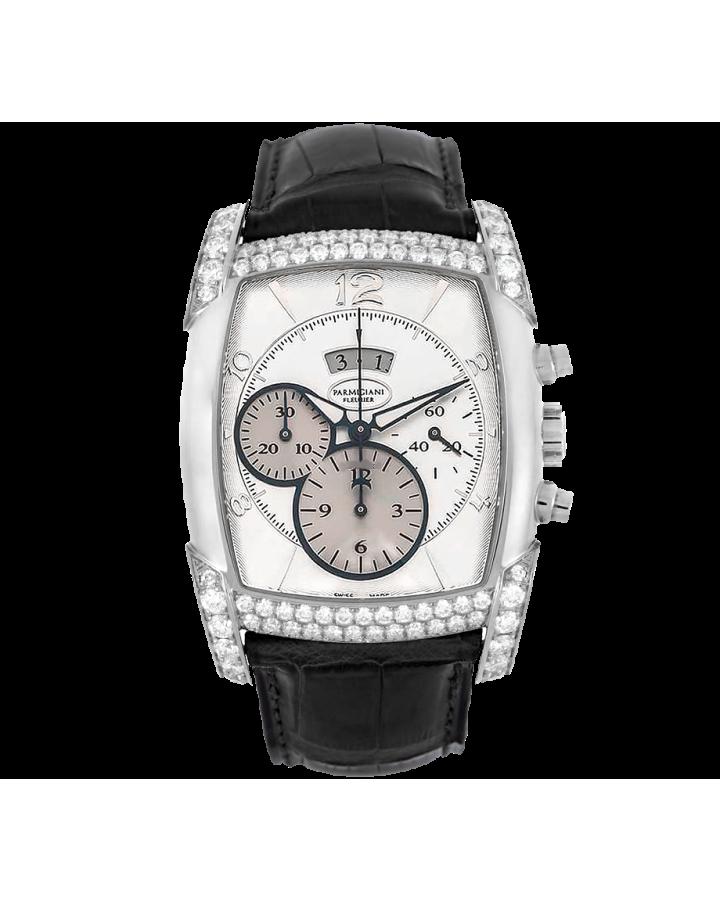 Часы Parmigiani Fleurier Kalpagraph Gold PF600488 01