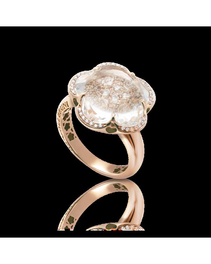 Кольцо Pasquale Bruni Bon Ton 16109R