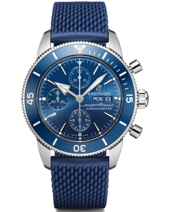 Часы Breitling SUPEROCEANHÉRITAGE 44MM