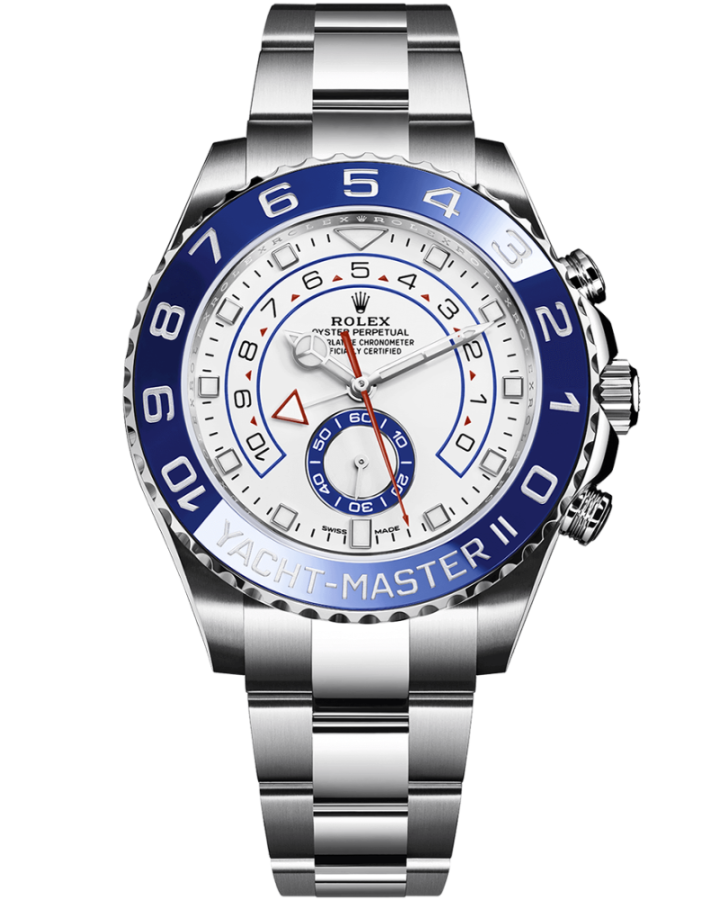 Часы Rolex 116680 Yacht-Master II Regatta Chronograph