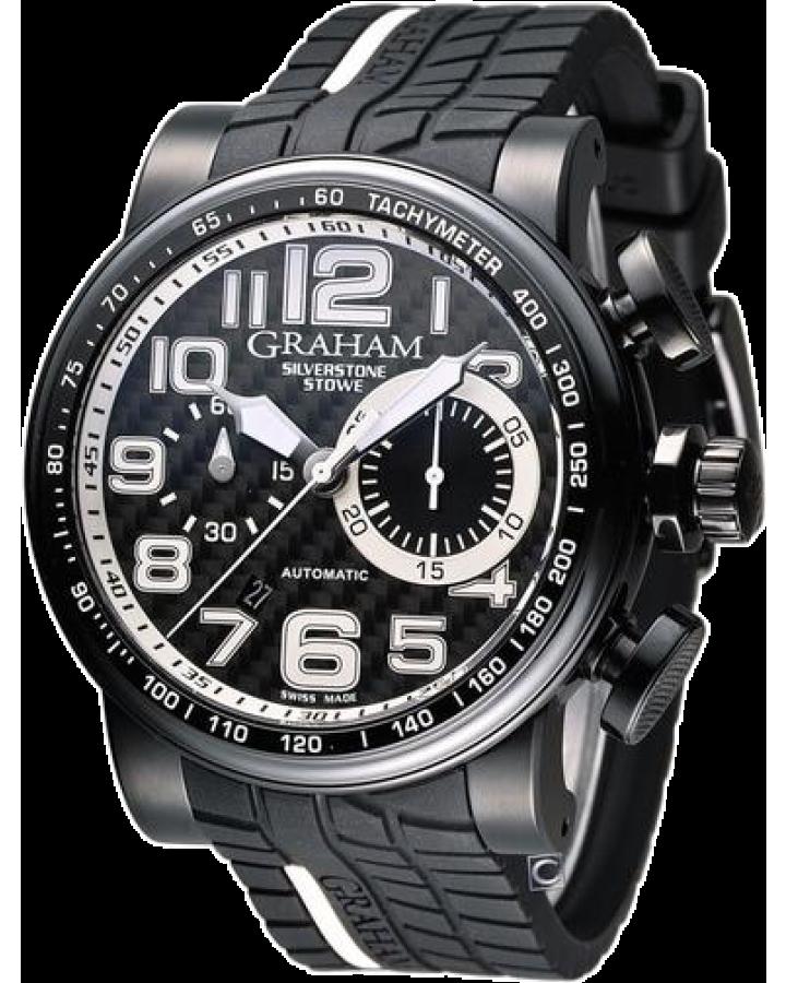 Часы Graham Silverstone 2BLDC.B34A.K68N