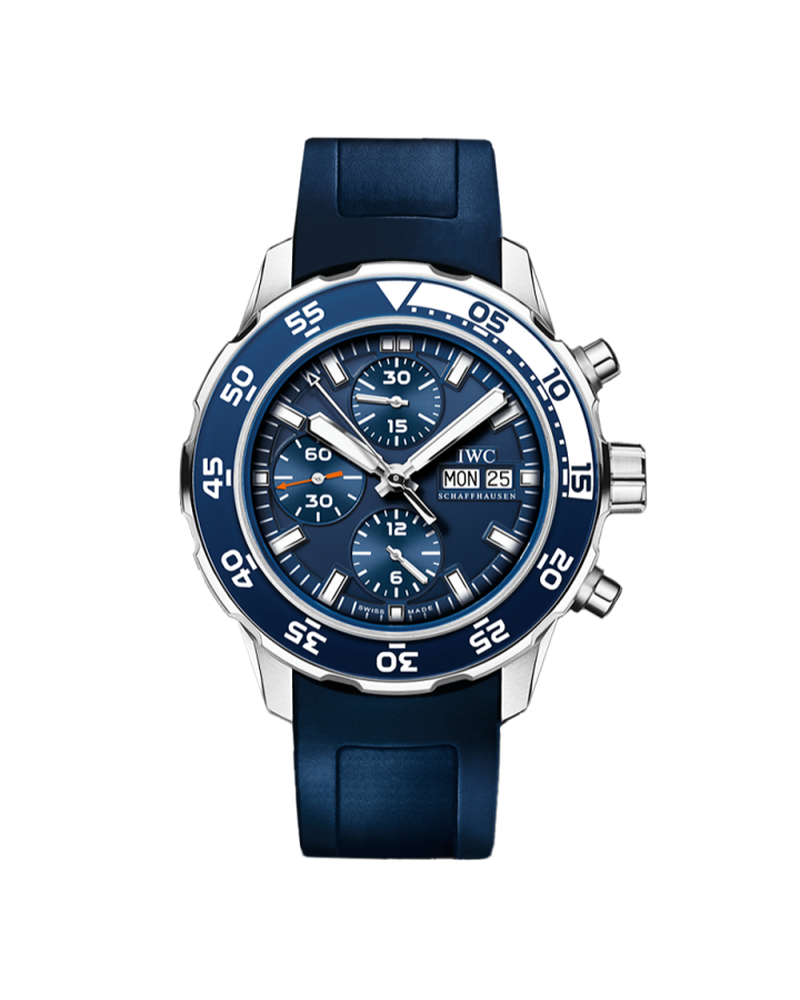 Часы IWC Aquatimer Chronograph IW376711