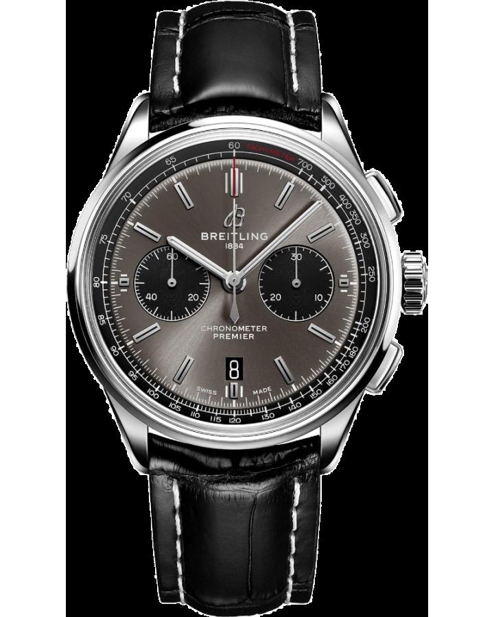 Часы Breitling Premier B01 Chronograph 42