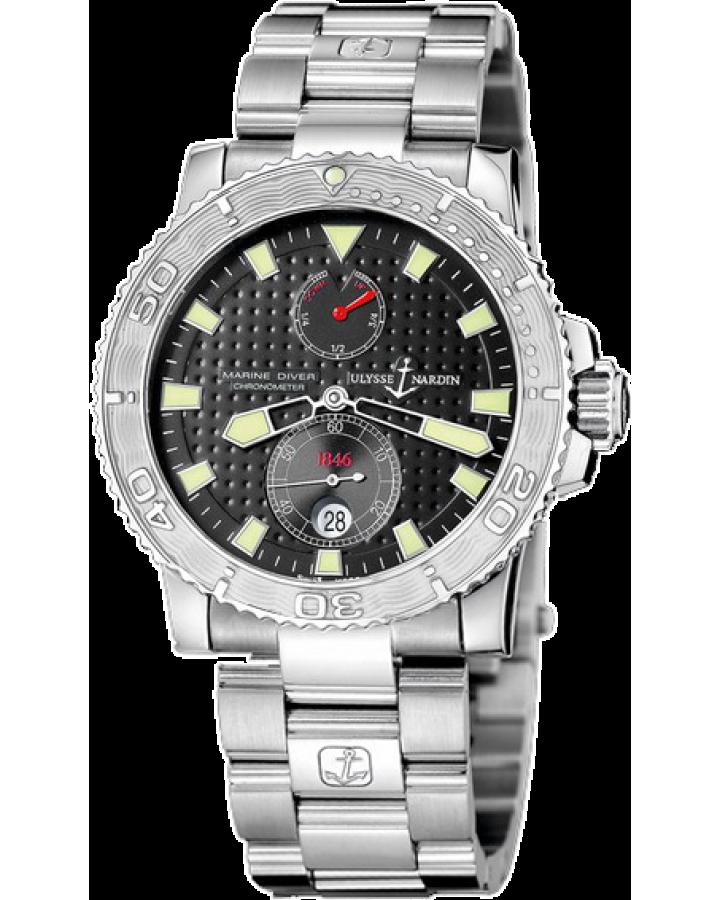 Часы Ulysse Nardin  Diver Maxi Marine Diver 263-33-7/92