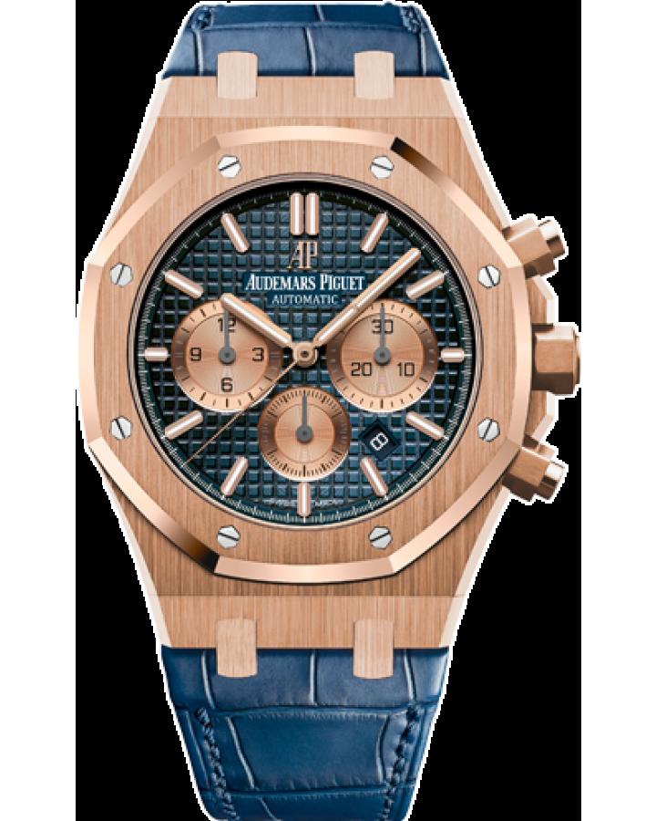 Часы AUDEMARS PIGUET Royal Oak Chronograph 41 mm 26331OR.OO.D315CR.01