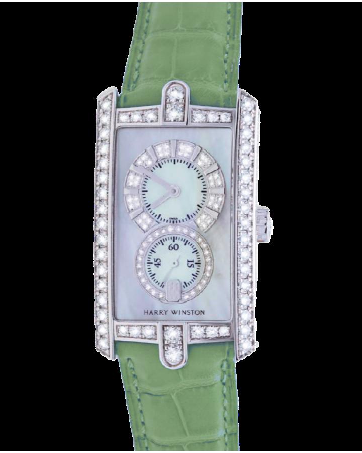 Часы Harry Winston AVENUE 330/UMW