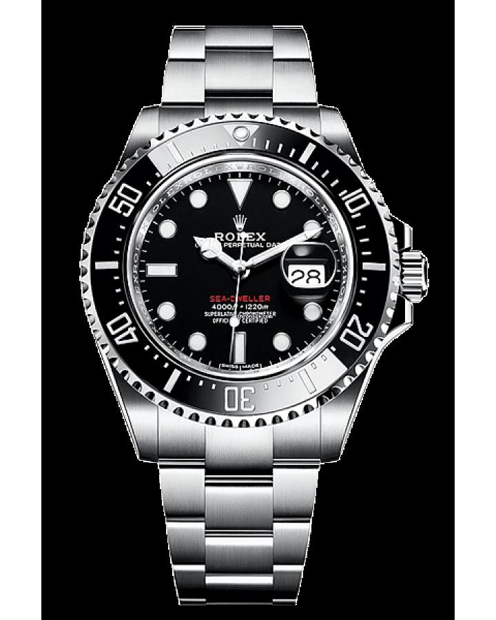 Часы Rolex SEA DWELLER 4000