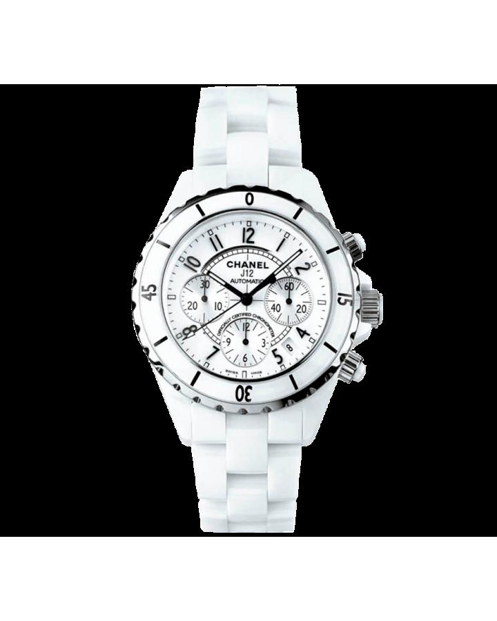 Часы Chanel J12 Automatic H1007