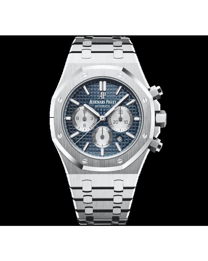 Часы AUDEMARS PIGUET ROYAL OAK CHRONOGRAPH 41 MM