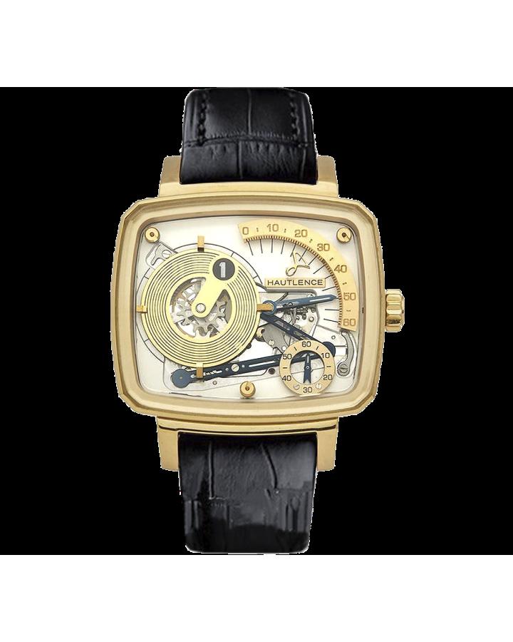 Часы Hautlence LIMITED 18K YELLOW GOLD HL01