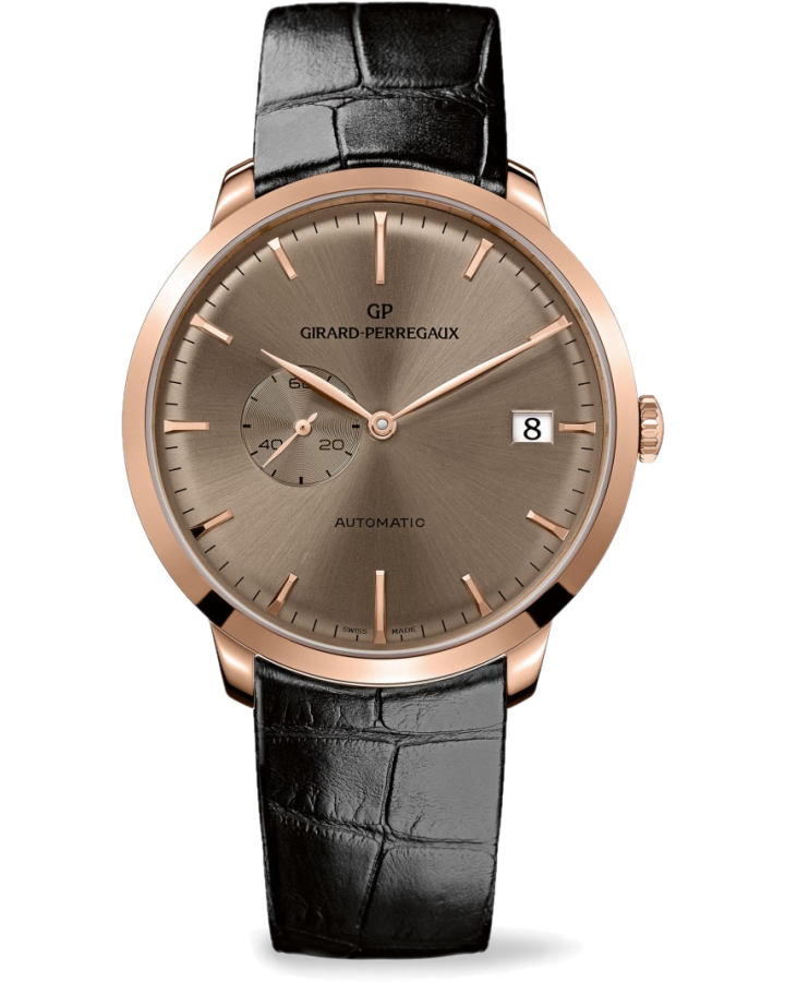 Часы Girard-Perregaux Girard Perregaux 1966 Date and Small Seconds