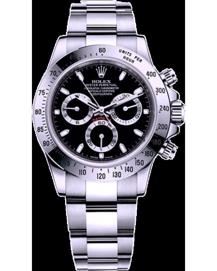 Часы Rolex DAYTONA 40MM STEEL 116520