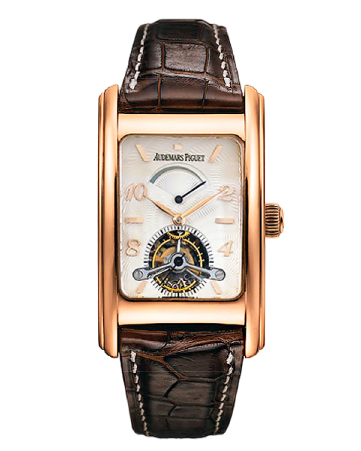 Часы AUDEMARS PIGUET Edward Tourbillon Power Reserve 26006OR OO D088CR 01