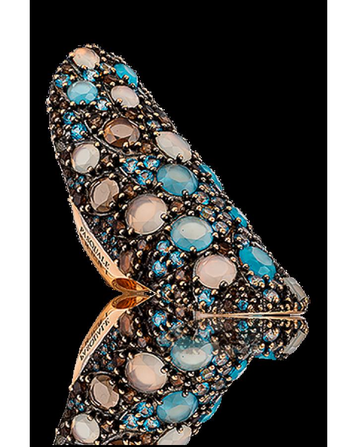 Кольцо Pasquale Bruni Mandala арт 14297RN