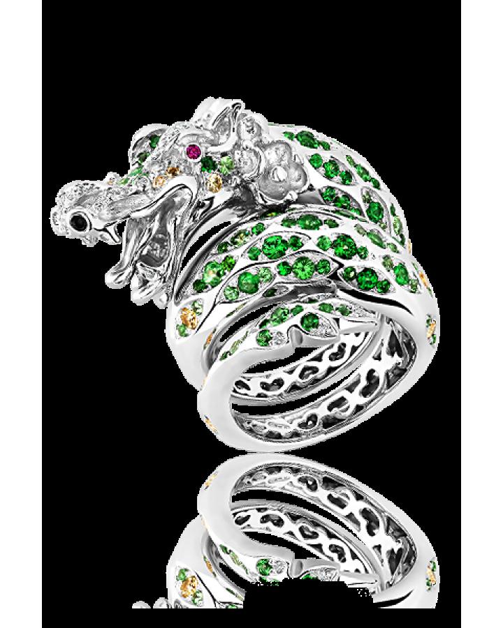 Кольцо Pasquale Bruni — Animalier 14619В