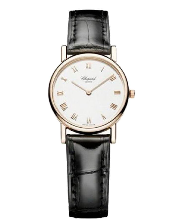 Часы Chopard Classic Yellow Gold