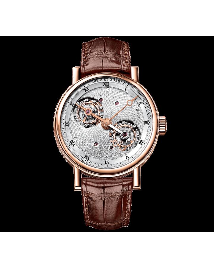 Часы Breguet Classique Complications5347BR/11/9ZU