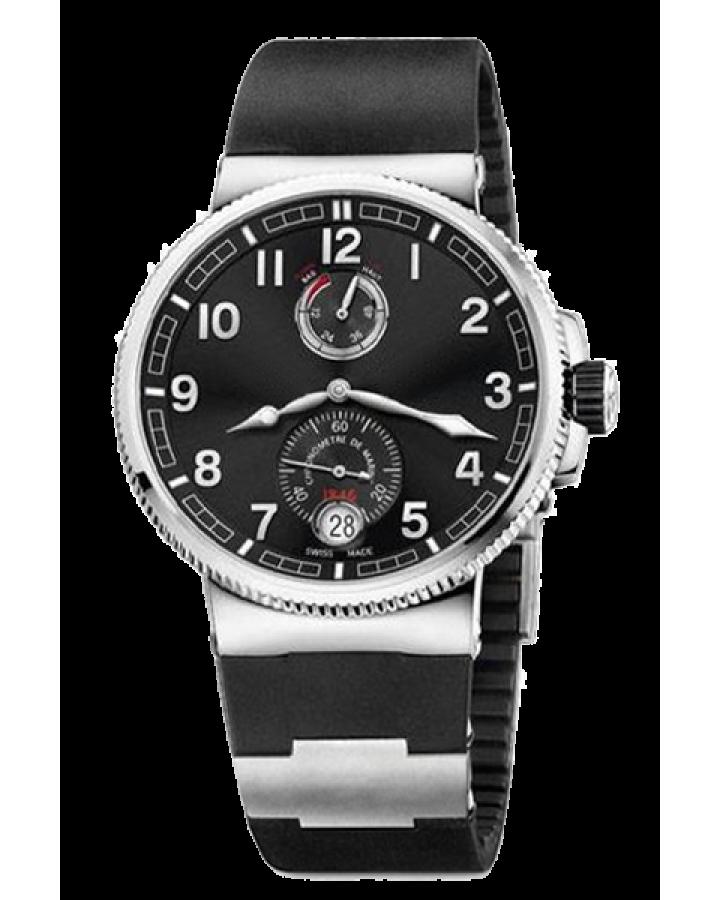 Часы Ulysse Nardin MARINE CHRONOMETER MANUFACTURE 43 MM