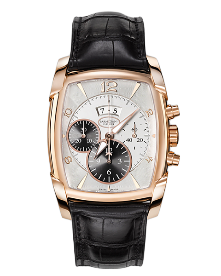 Часы Parmigiani Fleurier Kalpa Kalpagraphe PFC128-1000100-HA1441