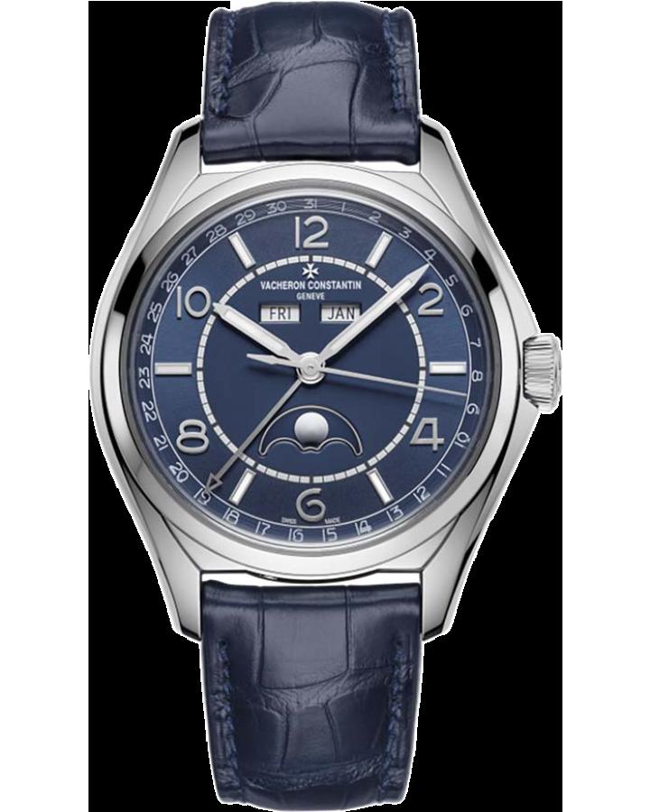 Часы Vacheron Constantin FiftySix Full Calendar Moon Phase 4000E 000A B548