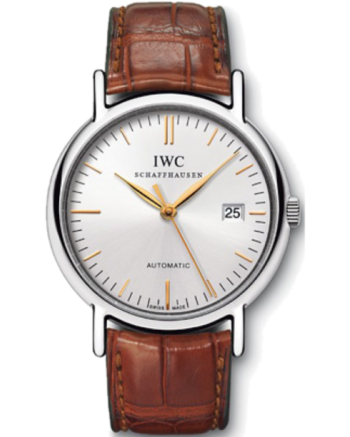 Часы IWC Portofino Automatic 39 mm IW356303