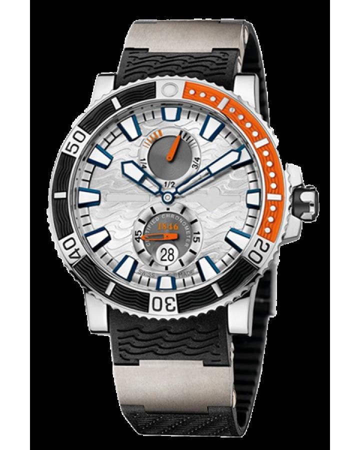 Часы Ulysse Nardin MARINE DIVER TITANIUM 45 MM