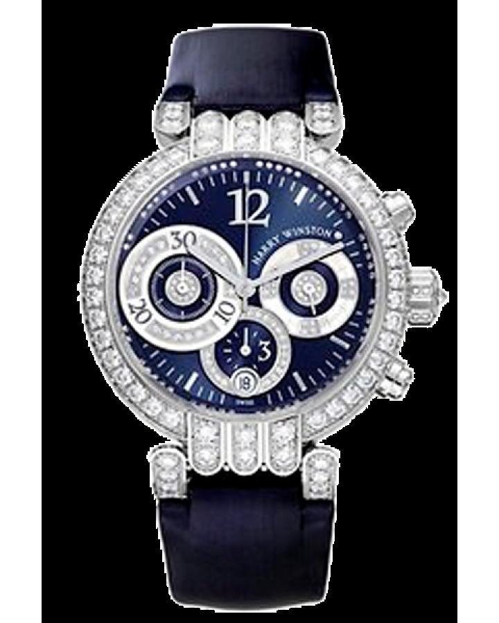 Часы Harry Winston Premier Large Chronograph PREACH39WW003