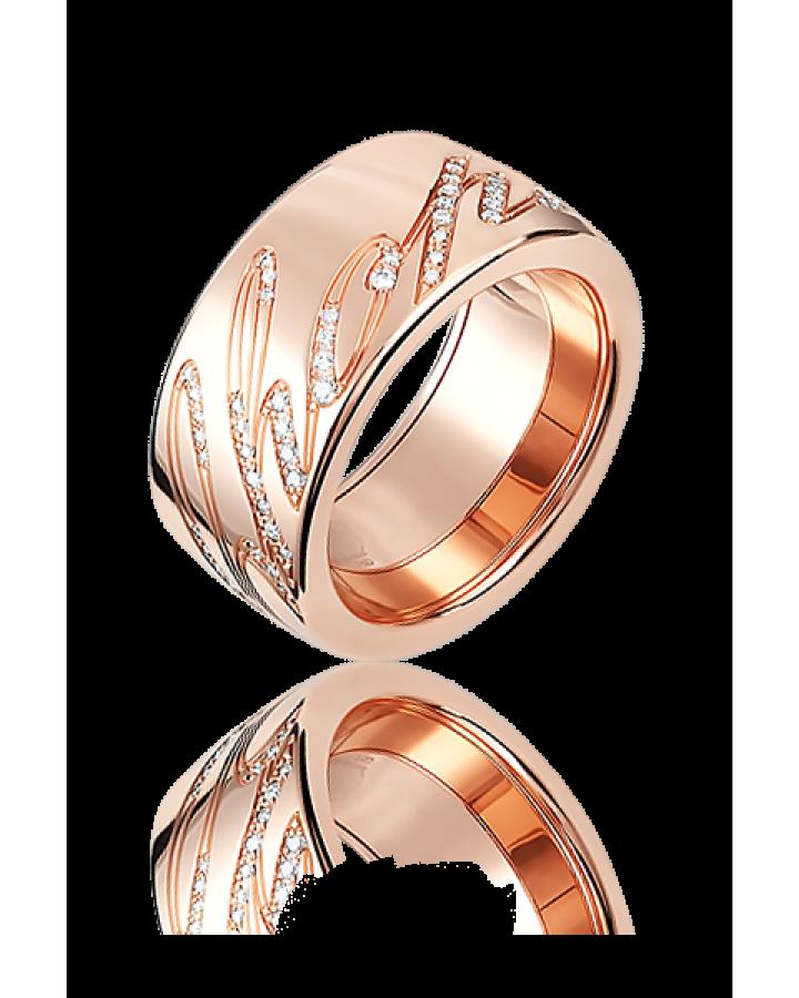 Кольцо Chopard ISSIMO арт 826580 5210