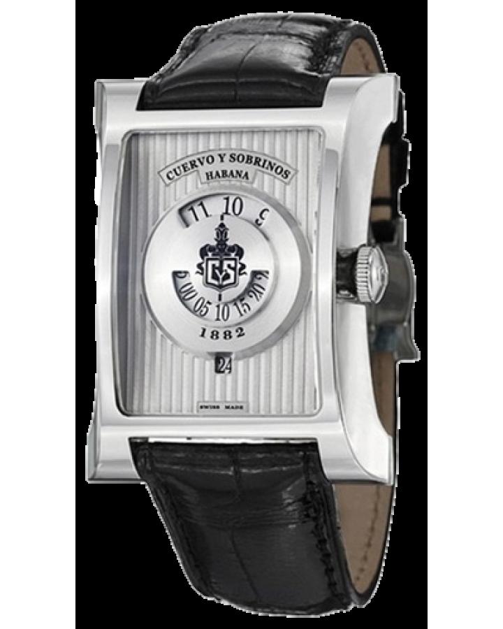 Часы Cuervo Y Sobrinos 2412 1RH82