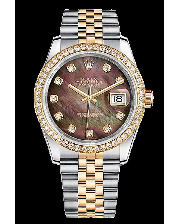 Часы Rolex DATEJUST ТЮНИНГ